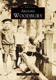 Around Woodbury (Images of America)