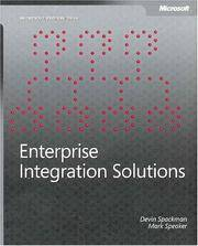 Enterprise Integration Solutions (DV-Professional)