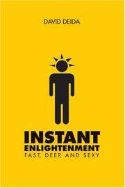 INSTANT ENLIGHTENMENT: Fast, Cheap, & Nasty