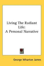 Living the Radiant Life