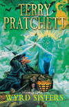 image of Wyrd Sisters (A Discworld Novel)