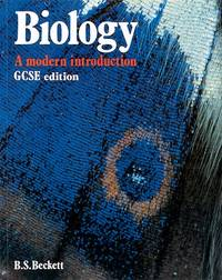 Biology: A Modern Introduction: GCSE Edition