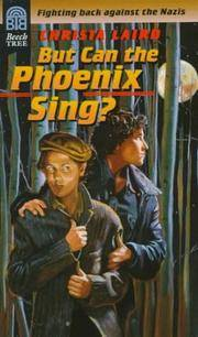 But Can The Phoenix Sing?