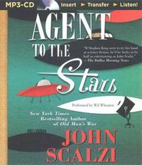 Agent to the Stars by John Scalzi - 2015-06-02 - from Books Express and Biblio.co.uk