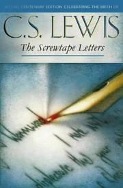 image of The Screwtape Letters (C.S. Lewis Signature Classics)