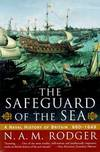 image of The Safeguard of the Sea: A Naval History of Britain 660-1649