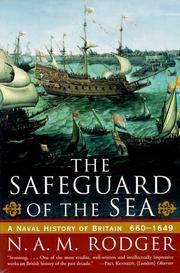 The Safeguard of the Sea