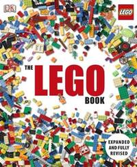 The LEGO Book by Dorling Kindersley Publishers Ltd - Hardcover - 2012 - from Noosa Book Shop (SKU: ABE-1562119386796)