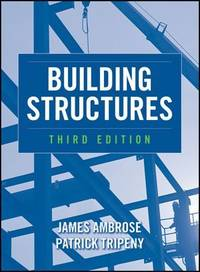 Building Structures (Hardcover) 3rd Edition