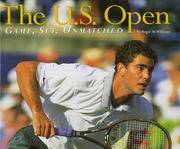 The U.S. Open  Game, Set, Unmatched
