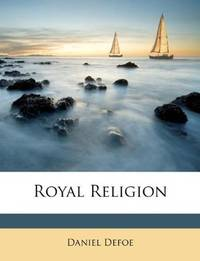 image of Royal Religion