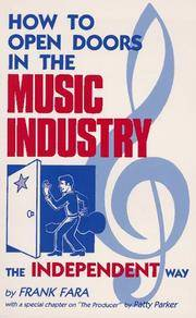 How to Open Doors in the Music Industry: The Independent Way