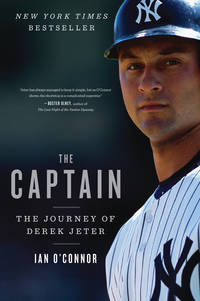 image of The Captain: The Journey of Derek Jeter