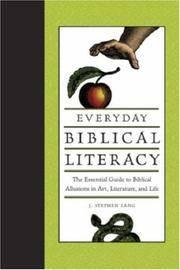 Everyday Biblical Literacy