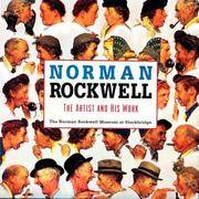 image of Norman Rockwell: The Artist and His Work