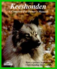Keeshonden (Complete Pet Owner's Manuals)