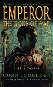 image of The Gods of War (Emperor, Book 4)