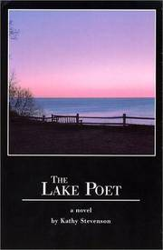 The Lake Poet: A Novel