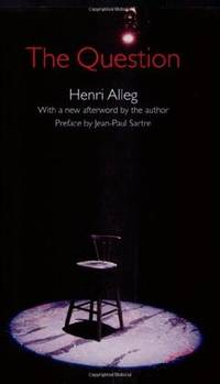 The Question by Henri Alleg - Paperback - 2006 - from Dalley Book Service and Biblio.com