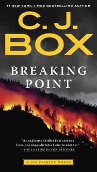 Breaking Point - A Joe Pickett Novel