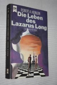 image of Leben des Lazarus Long, Die