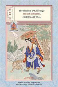 TREASURY OF KNOWLEDGE, BOOKS 9 & 10: Journey & Goal
