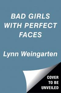 Bad Girls with Perfect Faces (SIGNED)