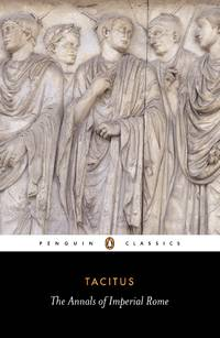 image of Tacitus: The Annals of Imperial Rome