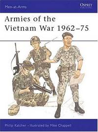 Vietnam War Uniforms & Equipment from Viceroy Books - Browse