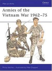Armies of the Vietnam War, 1962-1975