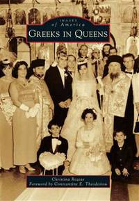 Greeks in Queens (Images of America)