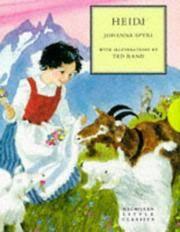 image of Heidi (Little Classics)