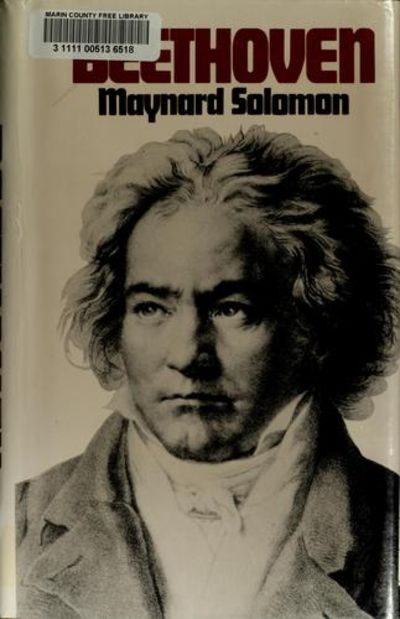solomon beethoven essays Solomon movingly traces the slow process by which has been translated into seven languages and his beethoven essays received the kinkeldey award of the.