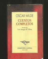 image of CUENTOS COMPLETOS