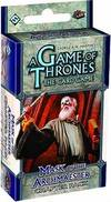 image of A Game of Thrones: The Card Game - Mask of the Archmaester Chapter Pack
