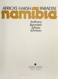 Namibia  Africa's Harsh Paradise
