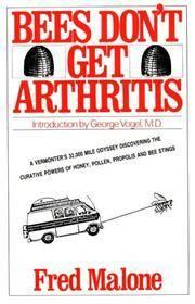 Bees Don't Get Arthritis
