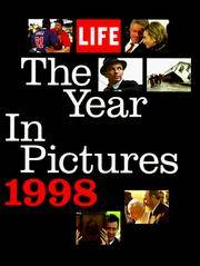 The Year in Pictures. 1998
