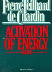 Activation Of Energy