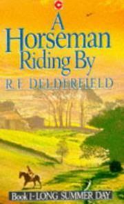 Long Summer Day (A Horseman Riding By Book 1)