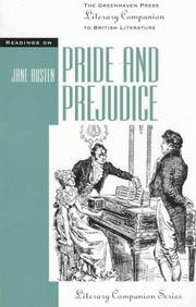 image of Literary Companion Series - Pride and Prejudice (paperback edition)
