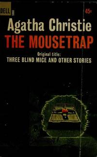 The Mousetrap by Christie, Agatha - 1978