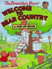 THE BERNSTAIN BEARS WELCOME TO BEAR COUNTRY