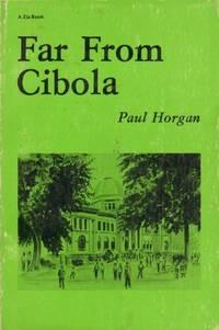 image of Far from Cibola (A Zia Book)