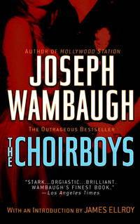 image of The Choirboys: A Novel