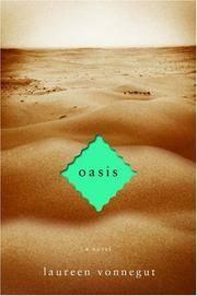Oasis A Novel