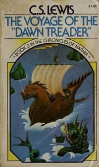 VOYAGE OF THE DAWN TREADER (Book 3) by C.S. LEWIS - Paperback - from Montclair Book Center and Biblio.co.uk