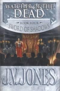 Watcher of the Dead by  J. V Jones - Hardcover - from Better World Books Ltd (SKU: 19106715-20)