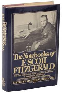 image of The Notebooks of F. Scott Fitzgerald