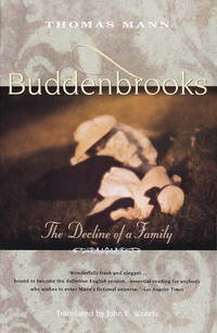 image of Buddenbrooks: The Decline of a Family